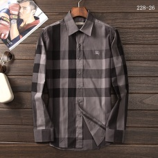 Burberry AAA+ Long-Sleeved Shirts for men #817349